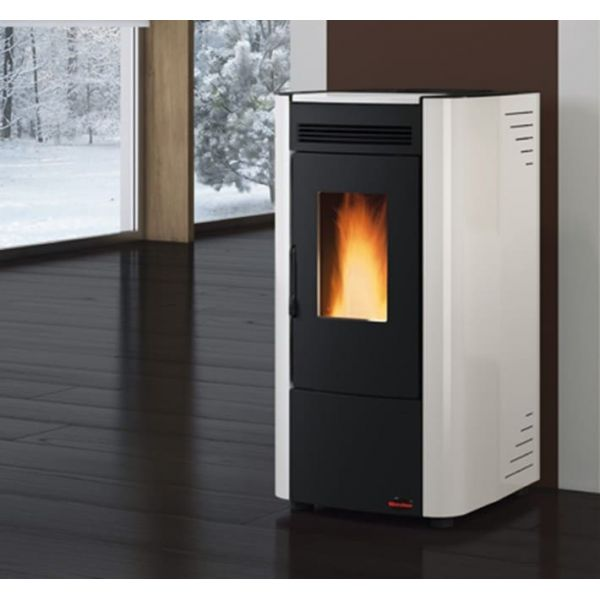 Piecyk na pellet - La Nordica Ketty 6,5 kW